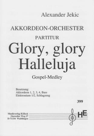 Glory, Glory Halleluja