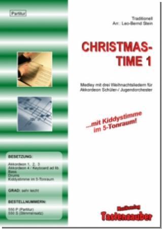 Christmas-Time 1