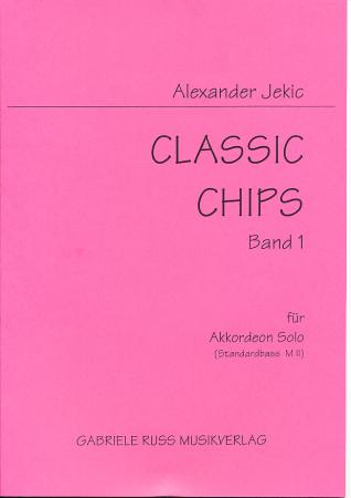 Classic Chips Band 1