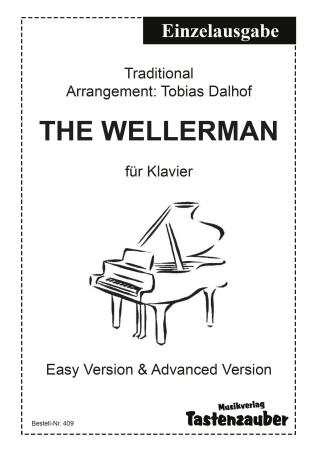The Wellerman | Klavier-Solo (Einzelausgabe)
